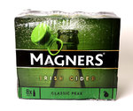 Magners Pear Cider - 8 Flaschen a 500 ml mit 4,5% Vol Alc