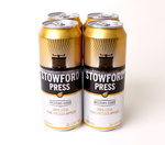 Stowford Press - 4 Dosen a 500 ml mit 4,5% Vol Alc
