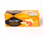 Jacob`s Cream Crackers