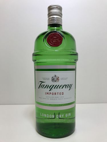 Tanqueray London Dry Gin 47,3 % Vol. 1,0l